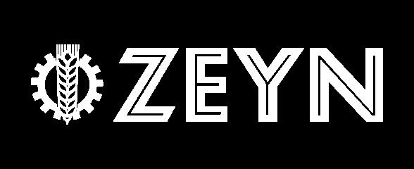 Logo: ZEYN
