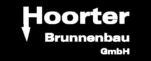 Logo: Hoorter Brunnenbau GmbH